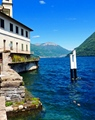 Brienno Lake Como Lombardy Italy 67