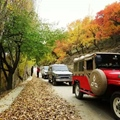 Autumn in Hunza Valley Gilgit-Baltistan - Pakistan