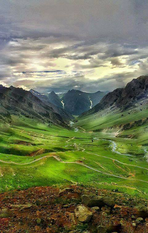 Beauty of Astore - Pakistan