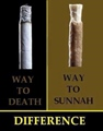 way to death vs way to sunnah