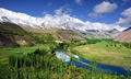 Phandar Valley Ghizer Gilgit Baltistan - Pakistan