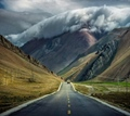 Karakoram Highway Beauty  the Beast - Pakistan